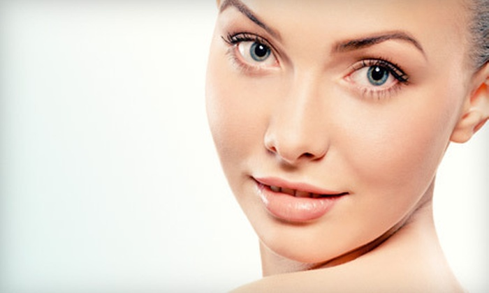 Cariangel's Total Laser, Spa and Skincare - Westchester County: Microdermabrasion with Two Options for Facial at Cariangels Total Laser, Spa and Skincare in Yonkers (Up to 63% Off)