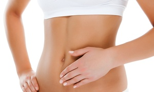 Desert Plastic Surgery Center: Two, Four, or Six Nonsurgical Ultrasonic-Liposuction Treatments at Desert Plastic Surgery Center (Up to 85% Off)