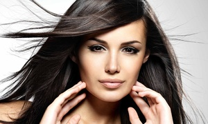 La Bella Salon: $99 for a Brazilian Blowout at La Bella Salon (Up to $350 Value)