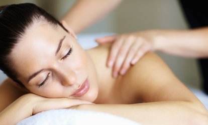 image for 30- or 60-Minute Massage or Facial at Laser Studio Beauty Center (Up to 66% Off)