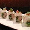 50% Off Japanese Cuisine at Raku Sushi & Lounge