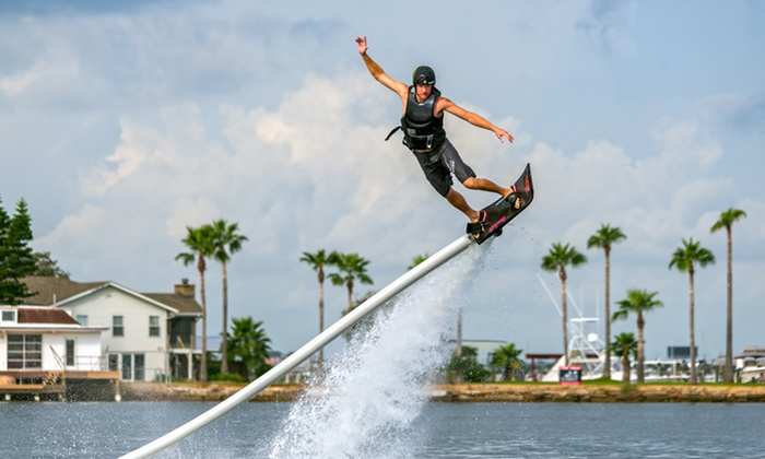 Extreme Water Sports - Truehearts: $104 for a $150 Gift Certificate to Extreme Water Sports