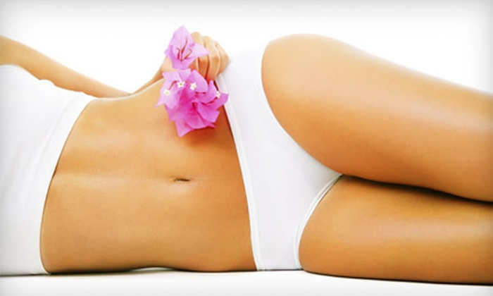 The Ibrow Studio - Brentwood: $36 for a Brazilian Wax at The Ibrow Studio ($75 Value)