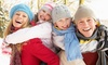 Plains Conservation Center - Plains Conservation Center: Winter Fun Day for Two, Four, or Six from Plains Conservation Center on November 8 (Up to 52% Off)