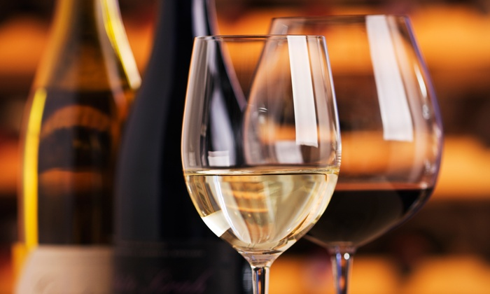 Courson's Winery - Multiple Locations: Wine Tasting, Lunch, and Wine-Making Class for One, Two, or Four at Courson's Winery (Up to 68%Off)