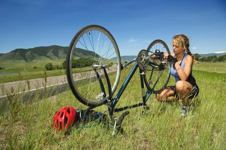 40% Off Bike / Cycle / Bicycle - Repair
