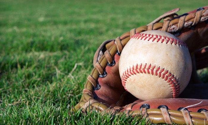 Premier Baseball Academy - Multiple Locations: $99 for a Three-Day Spring-Break Baseball Camp at Premier Baseball Academy (Up to $200 Value)