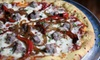 Gino's East Sports Bar - South Loop: Two Craft Beer Flights and Two Appetizers on Sunday–Thursday or Any Day at Gino's East Sports Bar (Up to 58% Off)