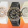 Up to 93% Off a_line Women's Marina Ceramic Watches