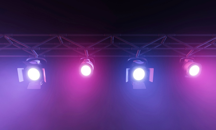 Mike's Music - West Bridgewater: $550 for $1,000 Worth of Lighting at Mike's Music