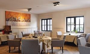 Haute Cookure: 4-gangenmenu voor 2 of 4 vanaf € 69,99 bij restaurant Haute Cookure te Malle