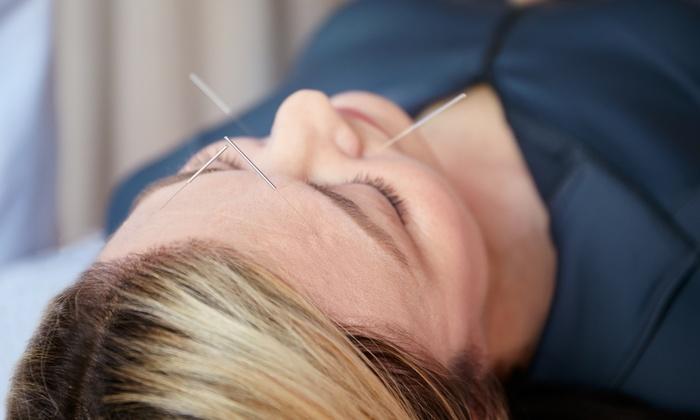 Golden Phoenix Acupuncture - Multiple Locations: An Acupuncture Treatment at Golden Phoenix Acupuncture (70% Off)