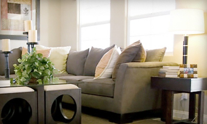 Cowboys Cleaning - Dallas: One or Two House- or Office-Cleaning Sessions for Up to Three Rooms from Cowboys Cleaning (Up to 61% Off)
