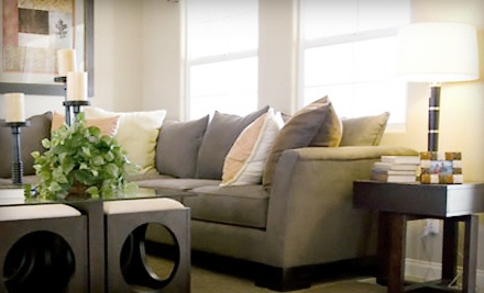 1 House- or Office-Cleaning Session, Valid for Up to 3 Rooms (a $140 value) - Cowboys Cleaning in