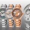 Stuhrling Original Women's Automatic Sophisticated Bracelet Watch