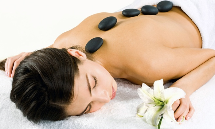 Mmathibedi Eco Spa - Mmathibedi Eco Spa: Hot Stone Full Body Massage, Foot Massage and Scrub from R140 at Mmathibedi Eco Spa (Up to 76% Off)