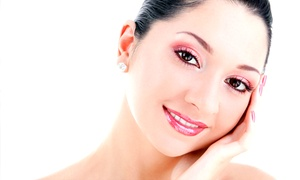 April Rain Day Spa: Two, Four, or Six Microdermabrasion Treatments at April Rain Day Spa (Up to 68% Off)