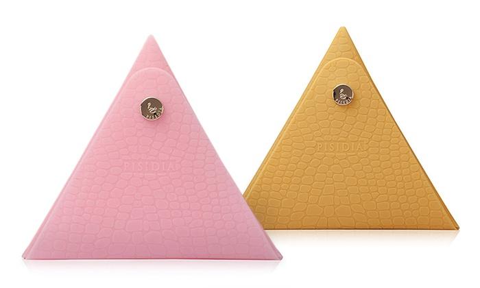 Pisidia Origami Silicone Pouch | Groupon Goods - photo#47