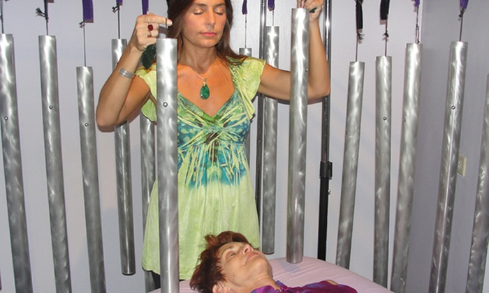 Estaryia Venus - Lakeview: Up to 52% Off Sound Healing Sessions at Estaryia Venus