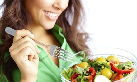 Online cursus voedingsdeskundige met diploma bij Shaw Academy