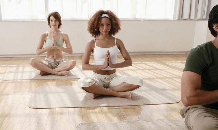 Silver Lake Pilates Studio - Silver Lake: 10 or 15 Yoga Classes at Silver Lake Pilates Studio (Up to 62% Off)