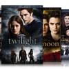 Twilight Saga Complete Set (5 2-Disc DVDs)