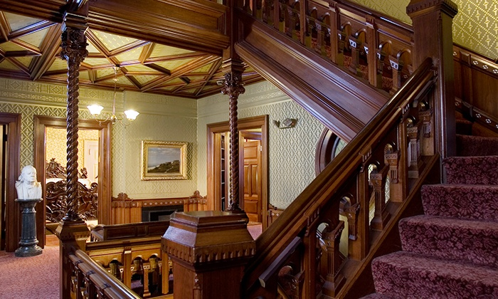 ... The Mark Twain House And Museum U2013 Up To 46% Off ...