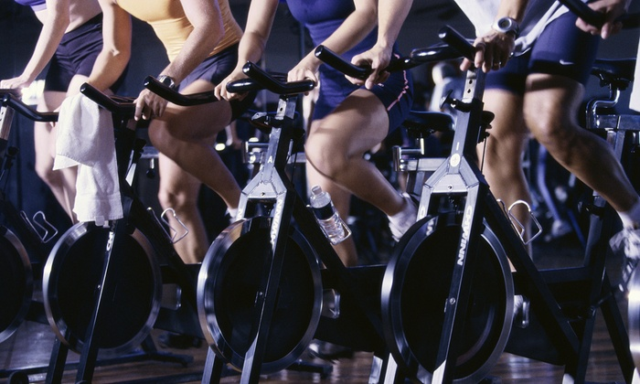 Ride Indoor Cycle Inc. - Oakville: 5 or 10 Cycling Passes or 1 Month of Unlimited Cycling at Ride Indoor Cycle Inc. (Up to 79% Off)