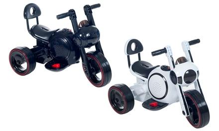 Lil' Rider LED Space Traveler Trike