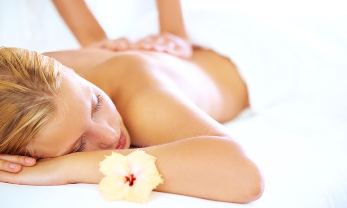 Apex Laser And Spa - Hoffman Estates: A 30-Minute Deep-Tissue Massage at Apex Laser And Spa (56% Off)