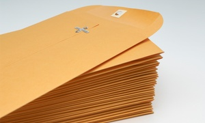 Postal Connection: $18 for $32 Worth of Mailing Supplies — One Stop Postal Services