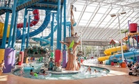 Indoor Water-Park Resort in French Lick, Indiana
