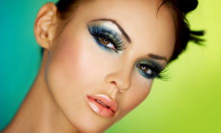 Un atelier maquillage pour 1 ou 2 personnes à 19,90 € chez Nella Paris Make Up