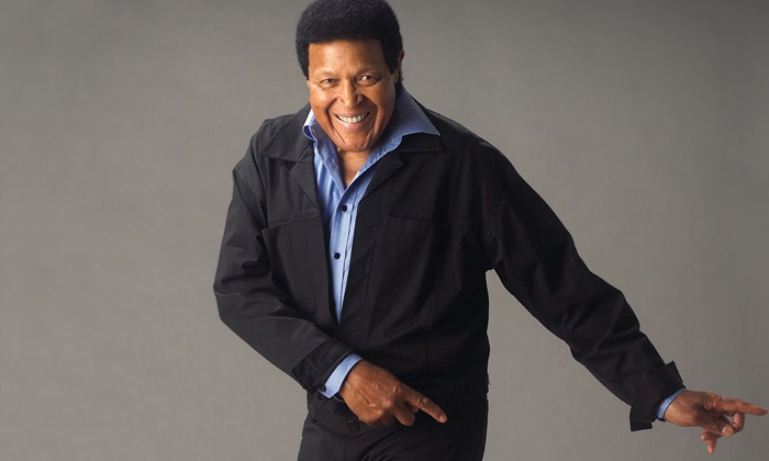 Chubby Checker - Sands Bethlehem Events Center: Chubby Checker at Sands Bethlehem Event Center on Friday, July 24 (Up to 42% Off)