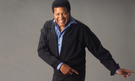 Chubby Checker at Sands Bethlehem Event Center on Friday, July 24 (Up to 42% Off)