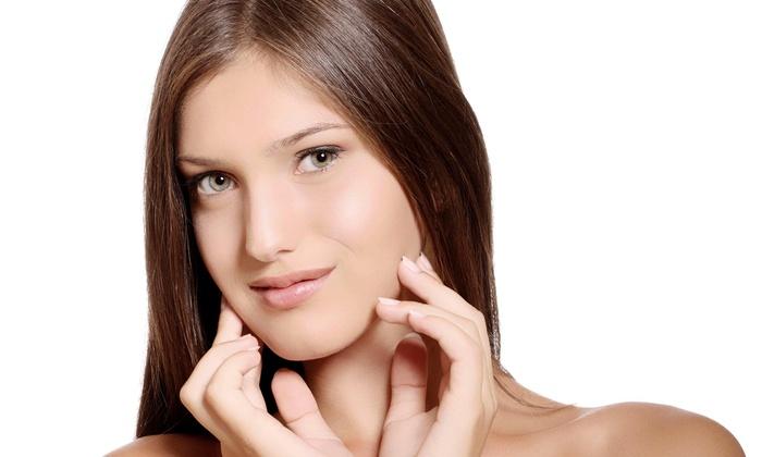 Fringe Salon & Studios - Brittany - Southwyck: Up to 50% Off hair services at Fringe Salon & Studios - Brittany