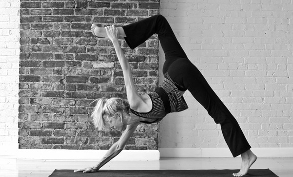10 Or 20 Hot Yoga Classes Prana Power Yoga Groupon