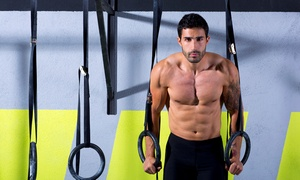 CrossFit ARMS: Month of Unlimited CrossFit Classes or 10 Classes at CrossFit Arms (51% Off)
