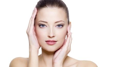 1 o 3 sesiones de mesoterapia facial con ácido hialurónico y cóctel de vitaminas desde 24,95 € en Todoláser Zaragoza