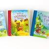 $19.99 for a Children's Treasuries 3-Volume Book Set