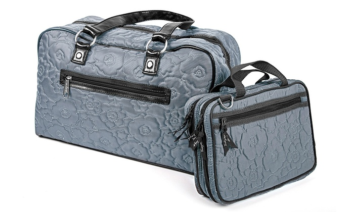 27646b413e Weekender Tote and Cosmetic Bag