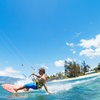 Up to 64% Off Introductory Kiteboarding Class