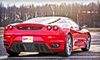 GT Dream Cars - Manalapan: Supercar Lamborghini or Ferrari Ride-Along or Driving Experience on Professional Racetrack at GT Dream Cars in New Jersey (Up to 79% Off)