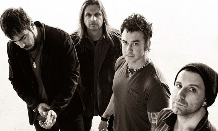 Saint Asonia - Varsity Theater - Minneapolis: Saint Asonia at Varsity Theater on Tuesday, August 18 (Up to 23% Off)