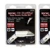 Geared Up Ionic Air Purifier for Vehicles (2-Pack)