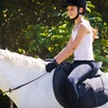 Half Off Horse-Riding Lessons and Camps