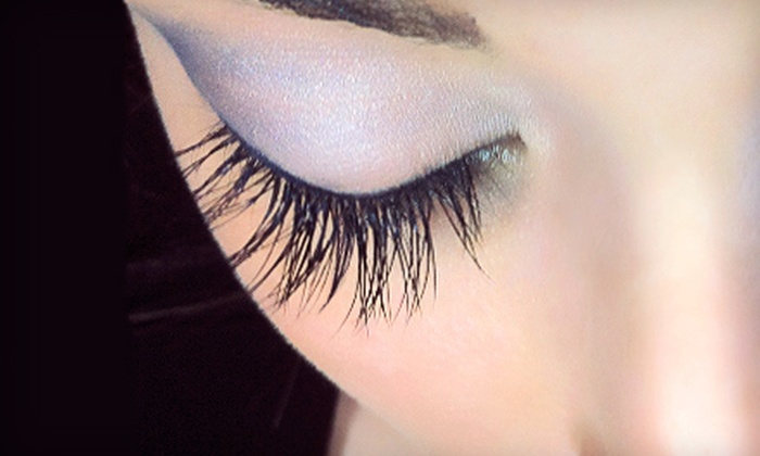 Lash Envy & Day Spa - Winter Garden: Lash Extensions with Optional Refill at Lash Envy & Day Spa in Winter Garden (Up to 71% Off)