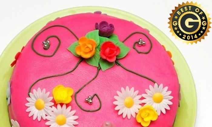 taart deco
