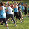78% Off Outdoor Boot Camp from Waterfront Fitness