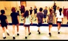 Scoil Rince Ni Riada Irish Dance: Las Vegas - Multiple Locations: Four Dance Classes from Scoil Rince Ni Riada Irish Dance: Las Vegas (65% Off)